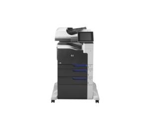 HP Color LaserJet Enterprise 700 color MFP M775f