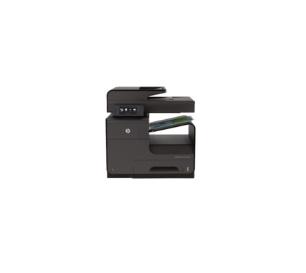 HP Officejet Pro X476dw Multifunction Printer