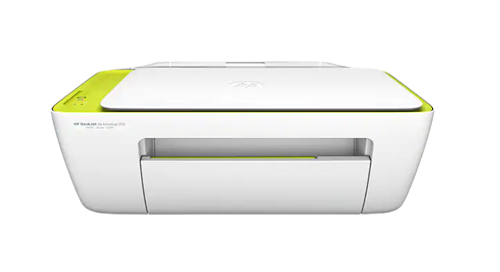 HP DeskJet Ink Advantage 2135 AiO Printer