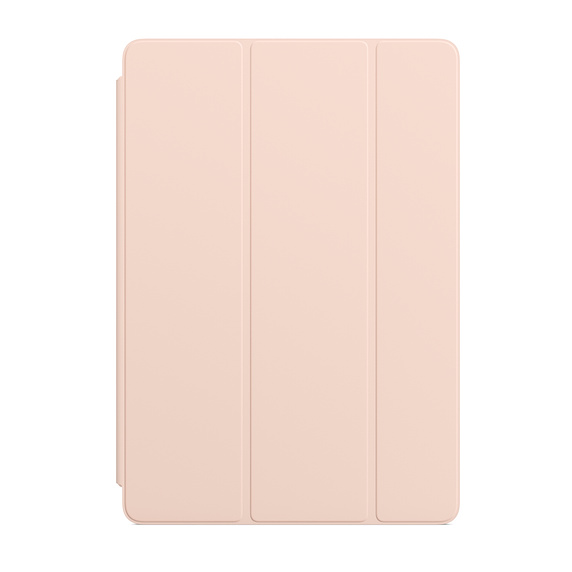 Smart Cover for iPad (7th generation) and iPad Air (3rd generation) - Pink Sand
