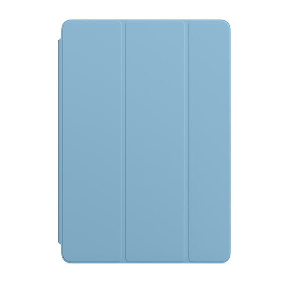 Smart Cover for iPad (7th generation) and iPad Air (3rd generation) - Cornflower