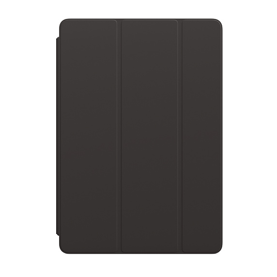 Smart Cover for iPad (7th generation) and iPad Air (3rd generation) - Black