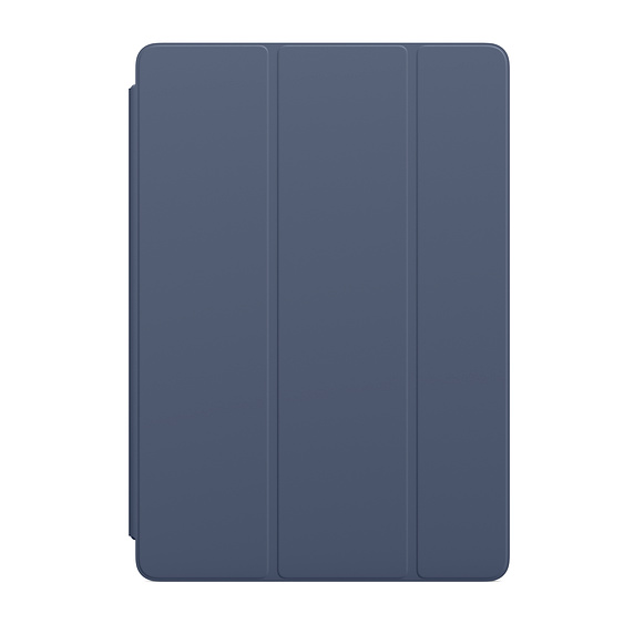 Smart Cover for iPad (7th generation) and iPad Air (3rd generation) - Alaskan Blue