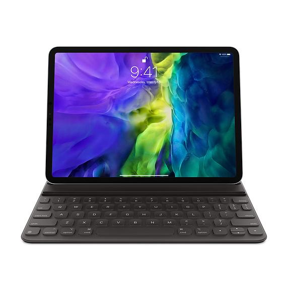 Smart Keyboard Folio for iPad Pro 11-inch (2nd Generation) – US English