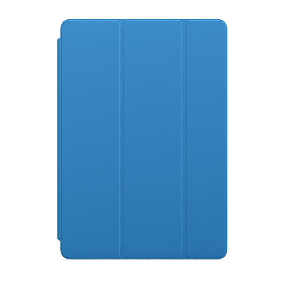 Smart Cover for iPad (7th generation) and iPad Air (3rd generation) - Surf Blue