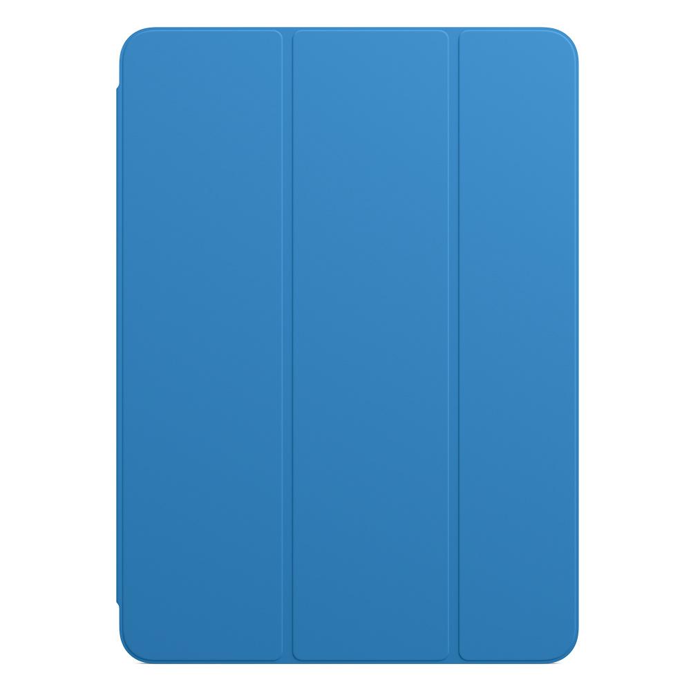 Smart Folio for 11-inch iPad Pro (2nd generation) - Surf Blue
