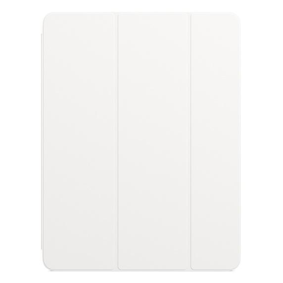Smart Folio for 12.9-inch iPad Pro (4th generation) - White