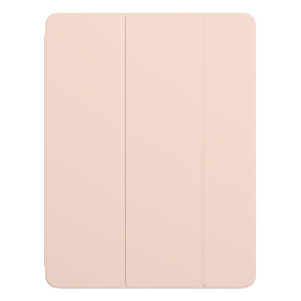 Smart Folio for 12.9-inch iPad Pro (4th generation) - Pink Sand