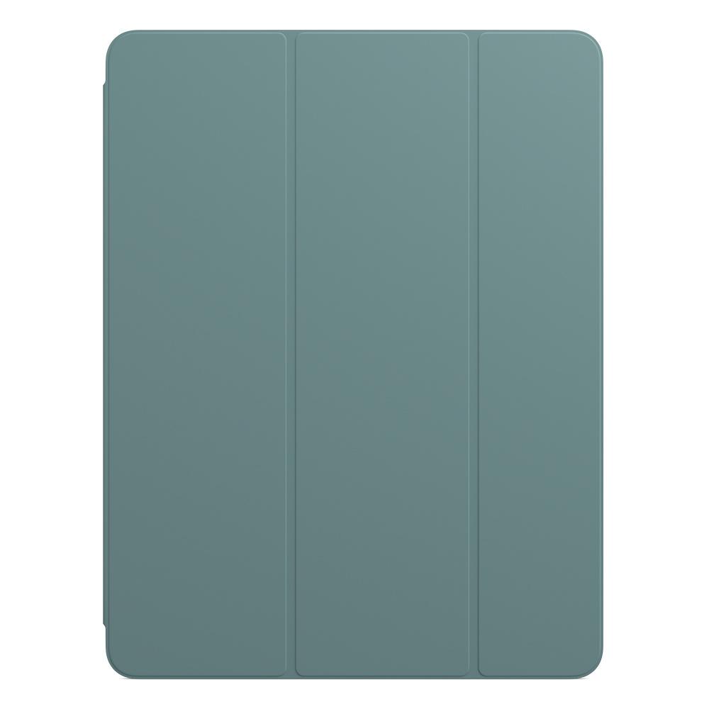 Smart Folio for 12.9-inch iPad Pro (4th generation) - Cactus