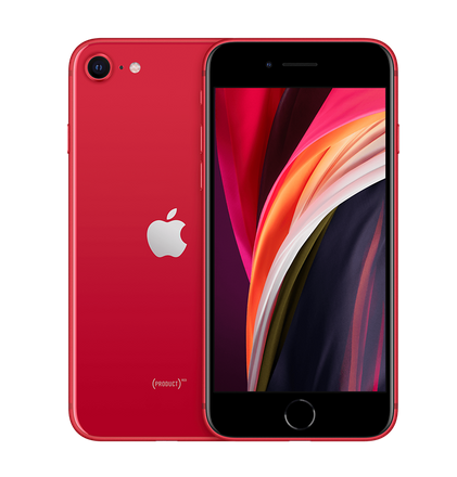 iPhone SE 256GB (PRODUCT)RED